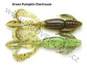 Crazy Flapper Green Pumpkin Chartreuse.jpg